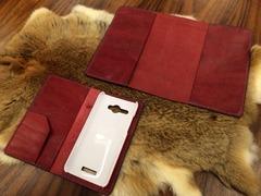 スマホケース、手帳カバー