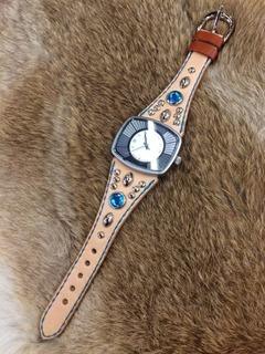時計ベルト、ブレスウォッチ
