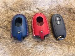 スズキ車対応キーウェアジャケット