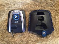 BMW i3キーウェアジャケット