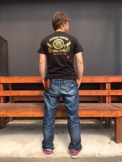 オリジナルTシャツ販売です!