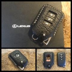 Lexus key jackets