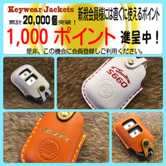 HONDA type-A1 キーウェアジャケット