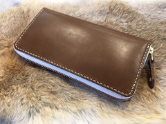 long wallets