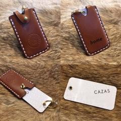 CAZASカードキーカバー