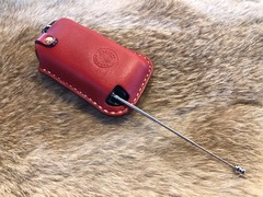 LEXUSリモートスタート(プレミアム)対応キーウェアジャケット