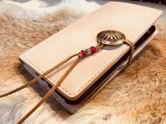 iPhone6plus専用 手帳型ケース
