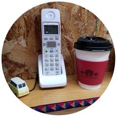 New電話